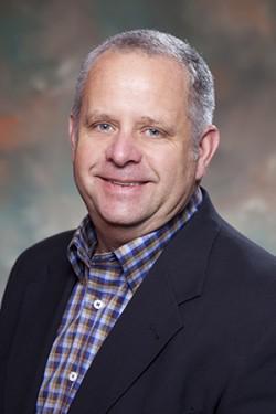 Rick Schow